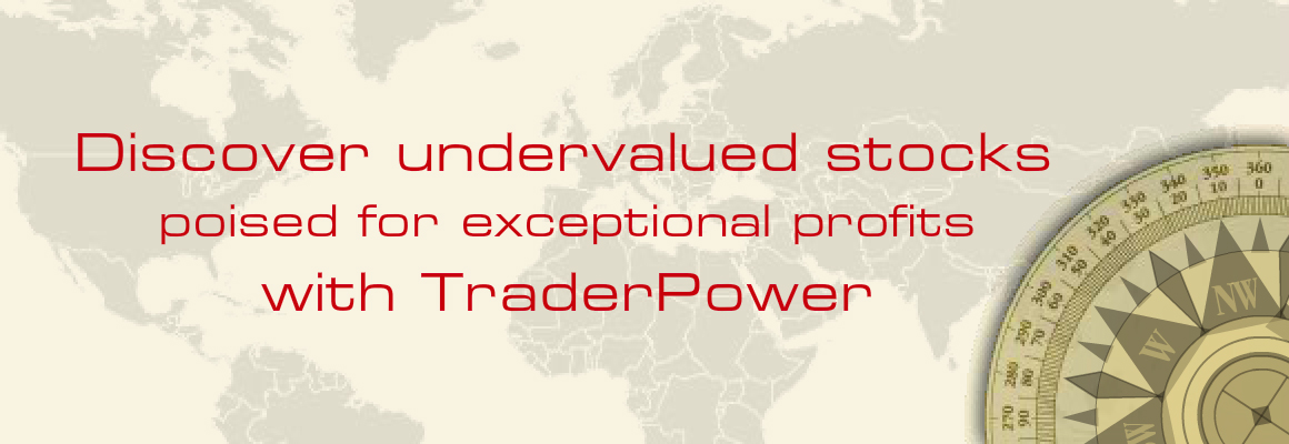 Discover Exceptional Opportunities with TraderPower
